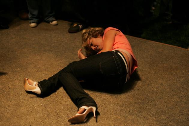 женский алкоголизм в действии порно фото