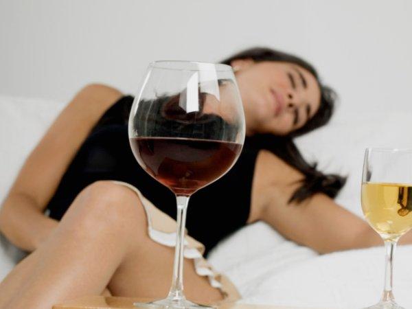Как передается алкогольная зависимость